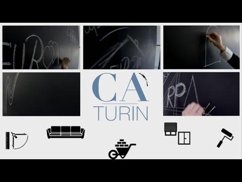 Il Progetto Ca' Turin