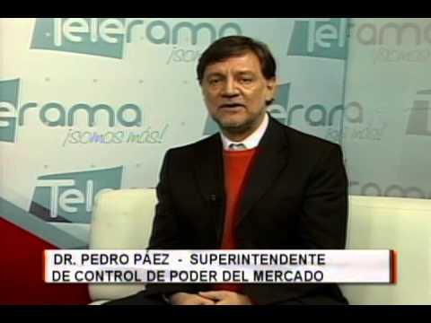 Dr. Pedro Páez