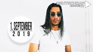 TOP 20 Deutschrap CHARTS 1. September 2019