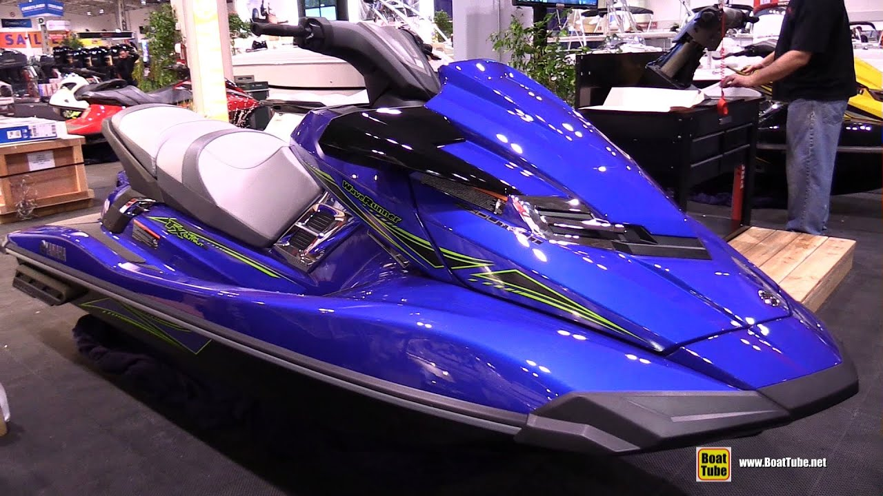Yamaha jet ski 2015 autos post for Yamaha jet skis