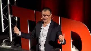 Soyez acteur de votre épanouissement professionnel !   Philbert CORBREJAUD   TEDxBelfort