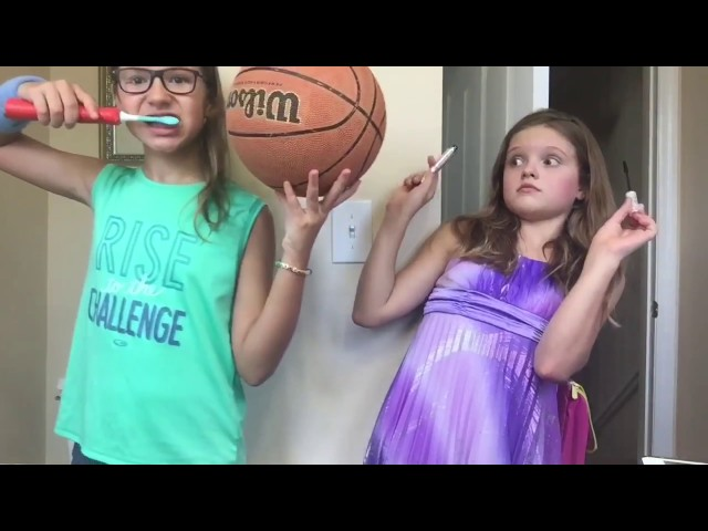 Better In Stereo-Liv and Maddie Remake