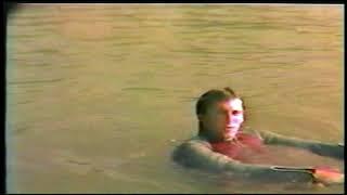 Zenon Bilas Barefoot Coaching Video 1982
