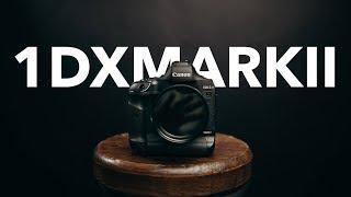 Canon 1DX Mark II - Is It Still Worth It?