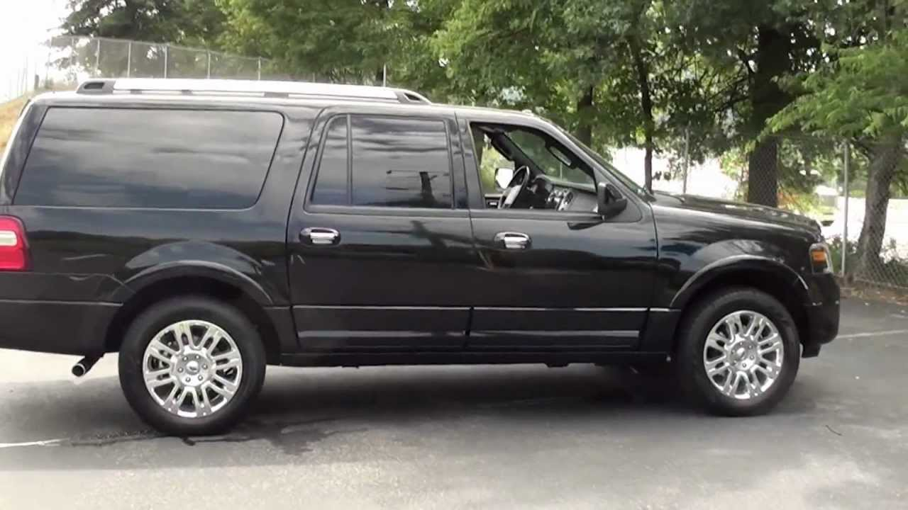 For sale 2012 ford expedition limited el stk 20892 www lcford com youtube