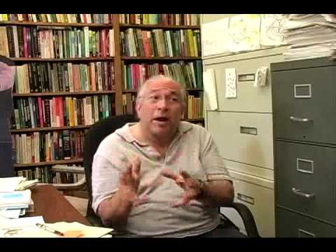An Interview with Lawrence Grossberg