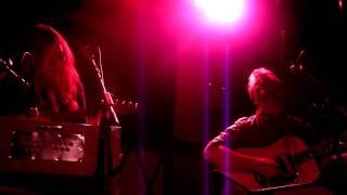 Barnaby Bright - I Love You Softly
