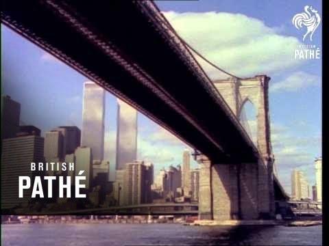 New York 1970 1979 Youtube