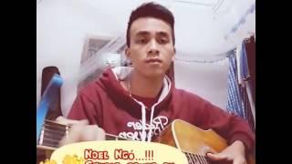 Noel ngó - guitar cover by mai thêm