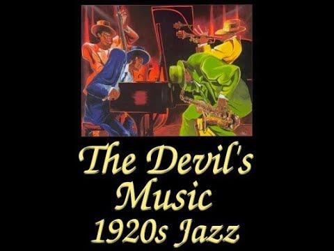 Jazz. La música del diablo (2000)