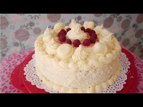 violet-bakes-epic-white-chocolate-raspberry-birthday-cake---catch-up---violets-vlogs