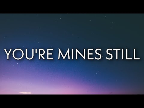 Yung Bleu – You're Mines Still (Lyrics) Ft. Drake