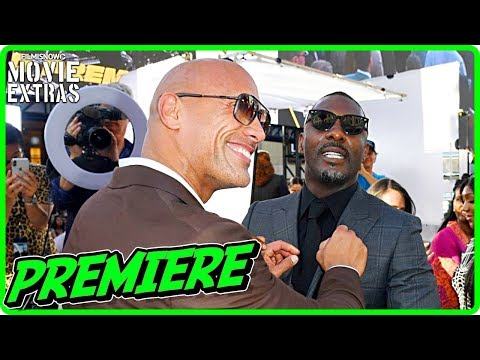 HOBBS & SHAW | Hollywood World Premiere