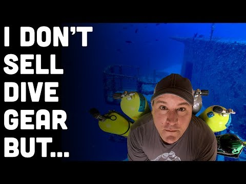 5 Reasons Why You Should Invest In Your Own Scuba Gear