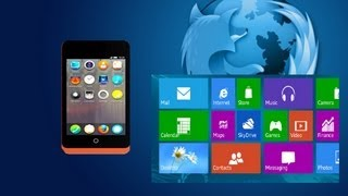 Firefox Mobile OS On Windows PC
