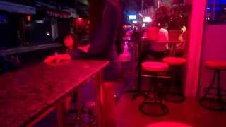 Soi 6 Lisa Bar 2 Pattaya Thailand Sept 4 2013 1080pHD