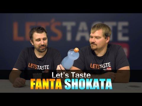 Fanta Shokata - Review