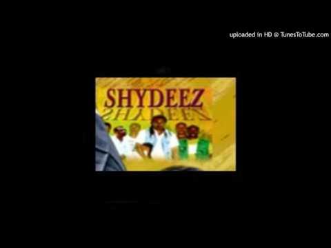Selai Moon - Shydeez (PNG Music