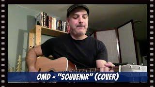 """""""Souvenir"""" / OMD [cover] - Chris Scian"""