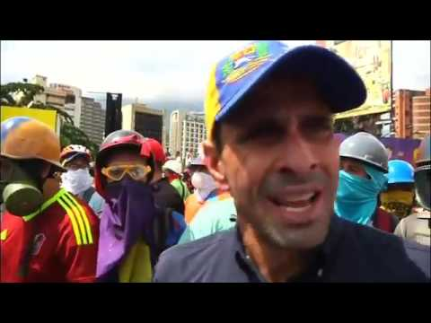 Venezuela cócteles Cacatov contra Nicolás Maduro