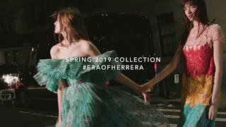 Spring 2019 Campaign | Carolina Herrera New York