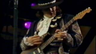 Stevie Ray Vaughan- Voodoo chile (Slight Return)