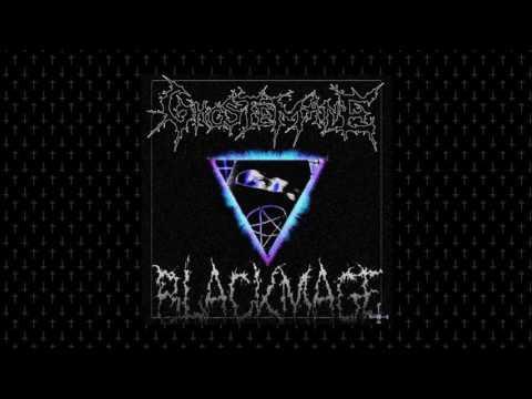 GHOSTEMANE - BLACKMAGE [Full Album]