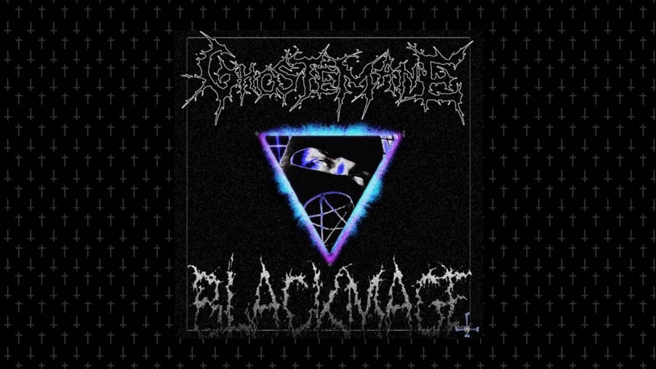 Free Hd Live Wallpapers For Pc Ghostemane Blackmage Full Album Youtube