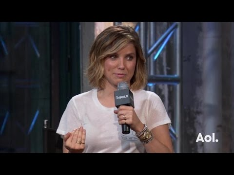 "Sophia Bush on ""Chicago P.D."""