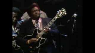 BB King - 01 Every Day I Have The Blues [Live At Nick