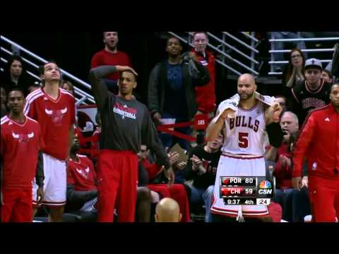 """Chicago Bulls Top Plays 2013: """"Clique"""" [HD]"""
