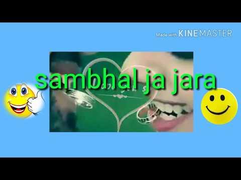 dil-sambhal-ja-zara-||-love-song-||-whatsapp-status-video