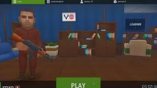 """Hide Online """"(PROP HUNT)""""  BEST GAME EVER ? = Prop hunt"""