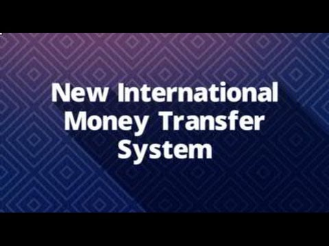 New Global Payment and Bank Transfer Services
