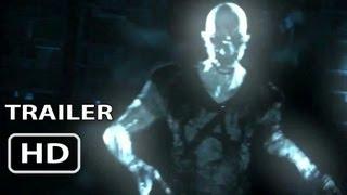 Dark Game Trailer (2013)