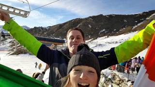 Val Thorens 2017 - Deltaducks
