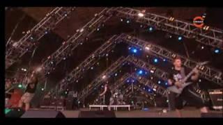 "Infernalia - ""One Hundred Faces"" live / Przystanek Woodstock 2009"