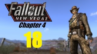 FALLOUT NEW VEGAS (Chapter 4) #18 | Let