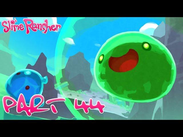 Slime Rancher Schatz Kapseln Karte.Let S Play Slime Rancher Travelbook Tv