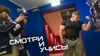 ТОП-5 главных видео проектов про бодибилдинг
