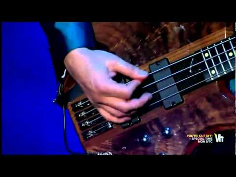 Muse - Adagio In G Minor+Resistance Live Oxegen Festival 2010 (HQ)