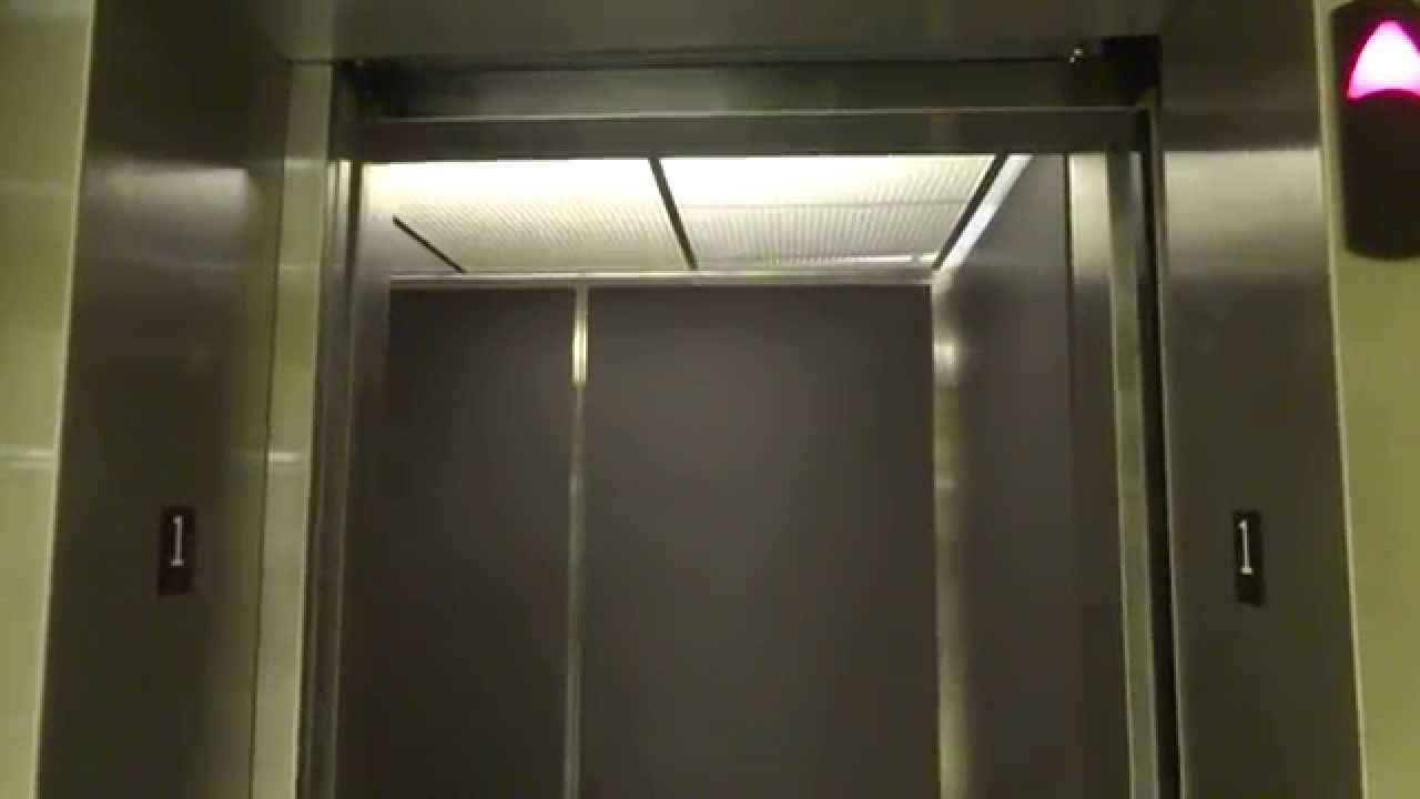 Schindler 321A Hydraulic Elevator   Macy*s Home Furniture   Carle Place, NY    YouTube