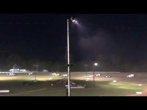 Austin Charles Thunderhill Speedway 6.15.19