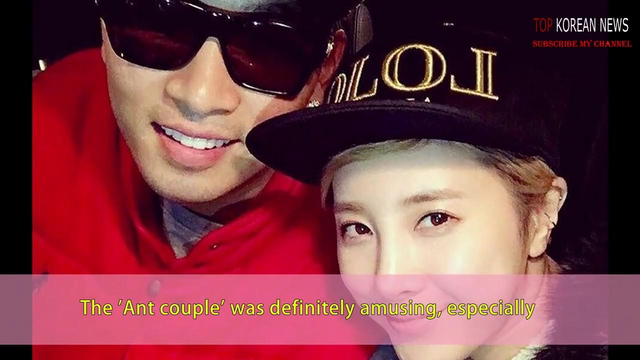 best wgm couples