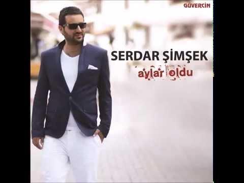 Serdar Şimşek - Aylar Oldu  [Official Audio]