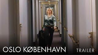 OSLO KØBENHAVN - trailer - på kino 20. november 2020