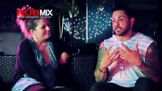 The Weekly RubMix Interview With DJ Skribble and K*8 from the rubmix.com