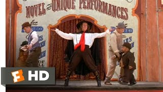 The Fantasticks (5/10) Movie CLIP - El Gallo (1995) HD