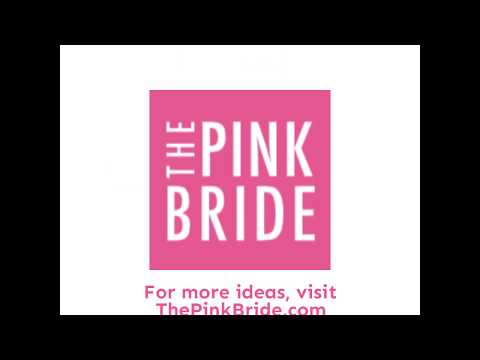 4 Ways to Incorporate Your Alma Mater into Your Wedding Day | The Pink Bride