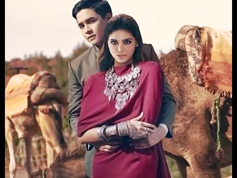ALDUB:MEGA Prince&Princess Morocco's Photo Shoot Compilation!
